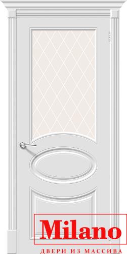 Дверь шпон Скинни
